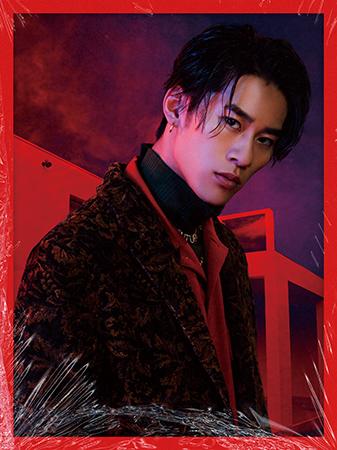 【#音楽でみんなを元気に】BALLISTIK BOYZ from EXILE TRIBE・深堀未来が選ぶ元気になれる曲BEST3