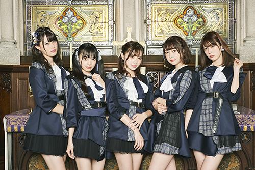 【プレゼント企画】Ange☆Reve サイン入りチェキ プレゼント(2020年2/23)