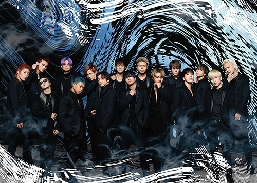 THE RAMPAGE from EXILE TRIBE、ニューシングルに新曲「INTO THE LIGHT」収録!ボーカル3人が出演するDHCタイアップソングに決定!!