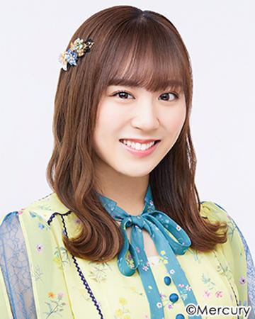 【#音楽でみんなを元気に】HKT48・坂口理子が選ぶ元気になれる曲BEST3
