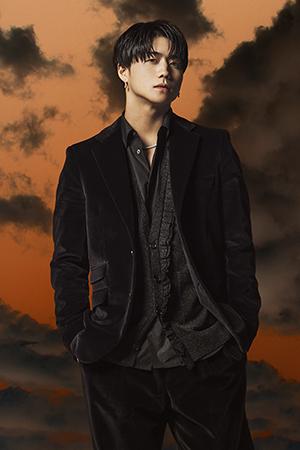 【#音楽でみんなを元気に】FANTASTICS from EXILE TRIBE・瀬口黎弥が選ぶ元気になれる曲BEST3