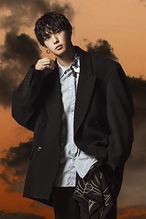 【#音楽でみんなを元気に】FANTASTICS from EXILE TRIBE・堀夏喜が選ぶ元気になれる曲BEST3