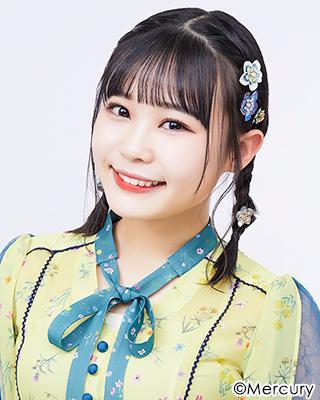 【#音楽でみんなを元気に】HKT48・村川緋杏が選ぶ元気になれる曲BEST3