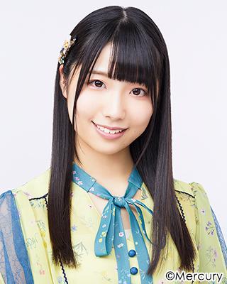【#音楽でみんなを元気に】HKT48・小川紗奈が選ぶ元気になれる曲BEST3