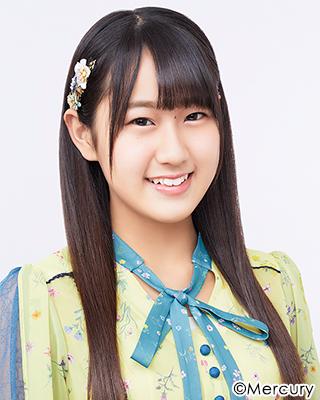 【#音楽でみんなを元気に】HKT48・川平聖が選ぶ元気になれる曲BEST3