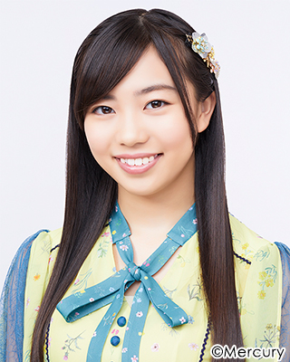 【#音楽でみんなを元気に】HKT48・栗山梨奈が選ぶ元気になれる曲BEST3