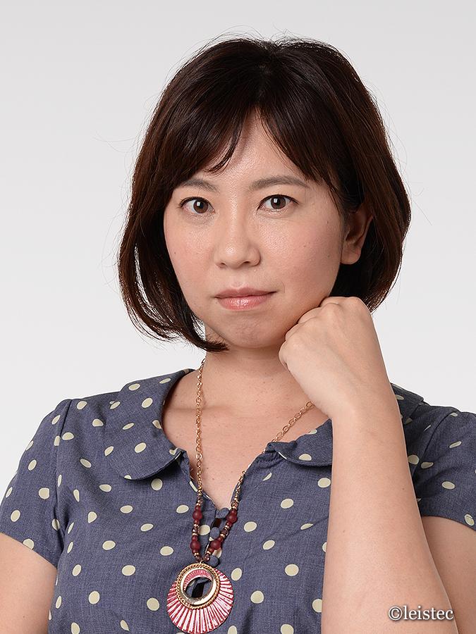 平岡理恵プロ