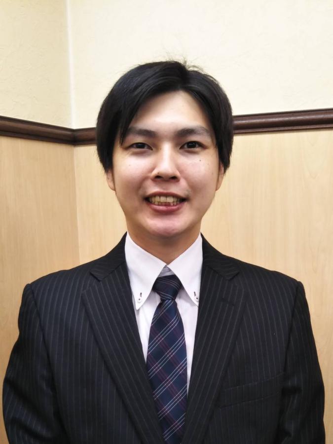 金澤隼人プロ