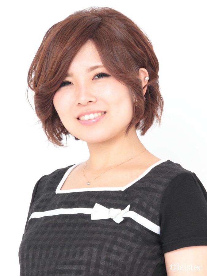 華村実代子プロ