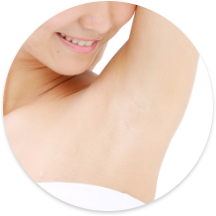 VIOやワキは美肌効果が顕著