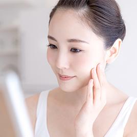 顔の医療レーザー脱毛が完了する回数