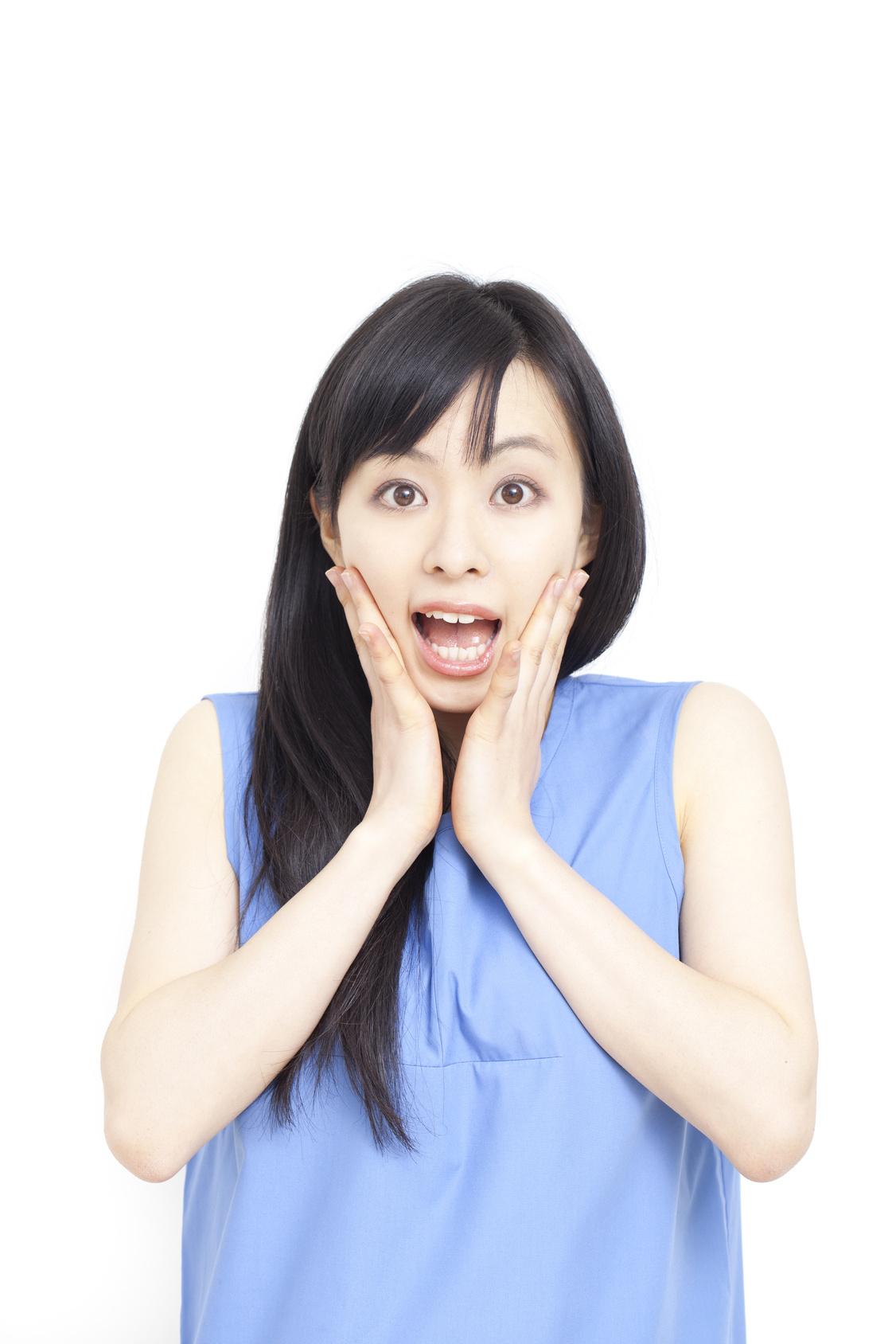 産毛の自己処理で引き起こるトラブル