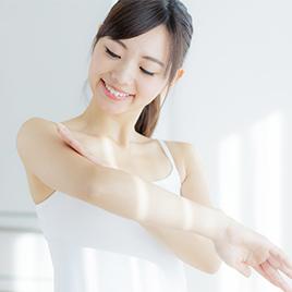 医療レーザー脱毛の効果を最大限に発揮するためのマリアクリニックの取り組み