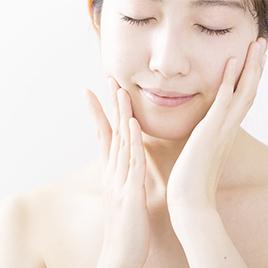 脱毛前は肌への刺激を避ける