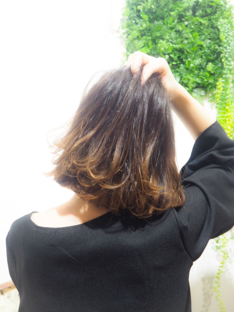 altino HAIR GARDENの画像65