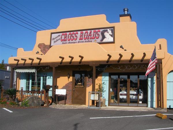 CROSSROADSの店舗画像2