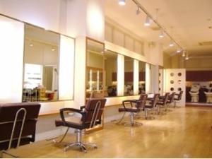 髪質改善&修復ヘアエステ g room(ジールーム)の店舗画像7