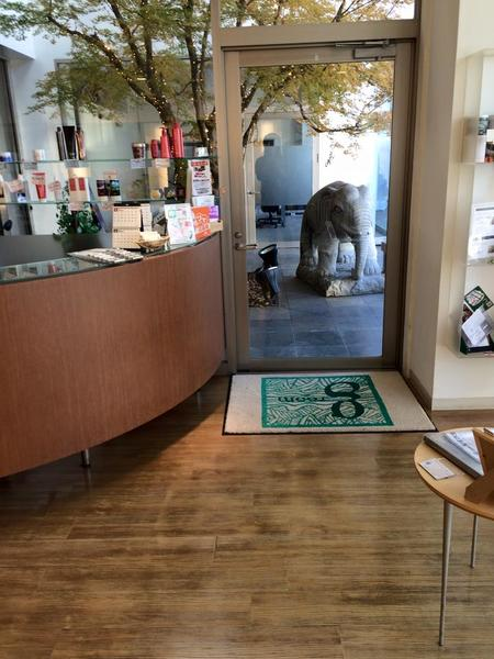 髪質改善&修復ヘアエステ g room(ジールーム)の店舗画像2