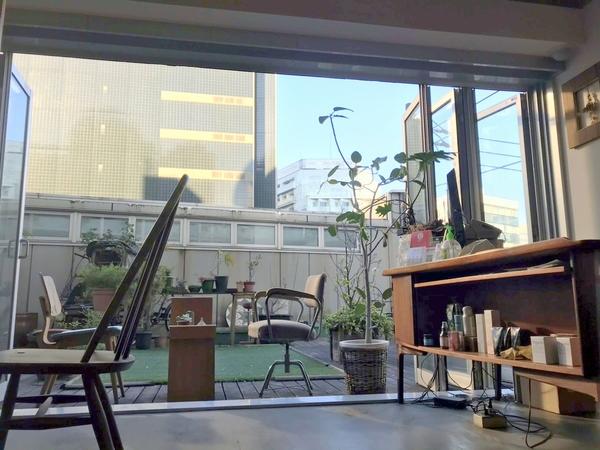 Hair salon SAVOIAの店舗画像5