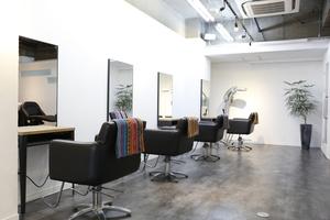 THEM HAIR WORKSの店舗画像5