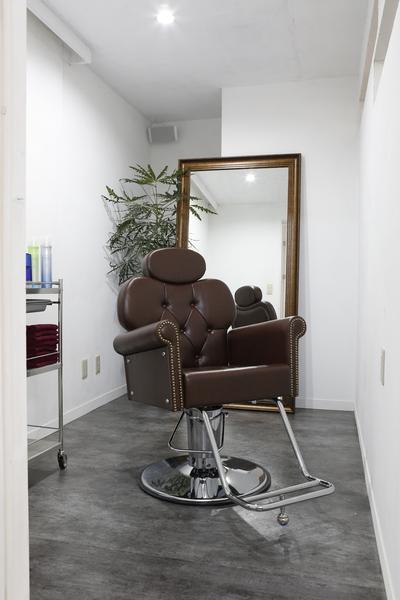 THEM HAIR WORKSの店舗画像3