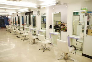 Beauty Salon Art Avenueの店舗画像0