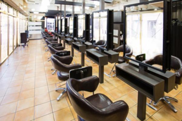 miq Hair&Beauty王子店の店舗画像8