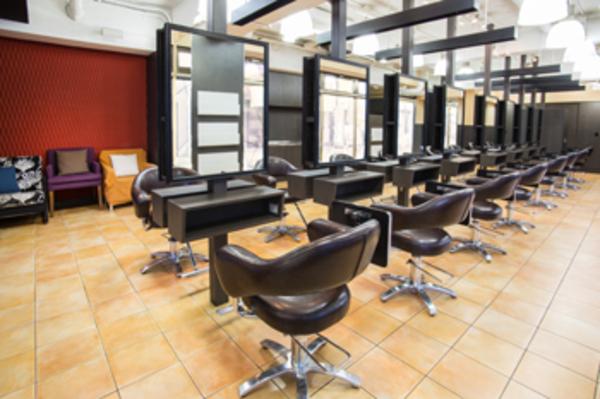 miq Hair&Beauty王子店の店舗画像5