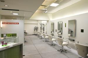 Hair Make NEWYORK(ヘアメイクニューヨーク)の店舗画像4