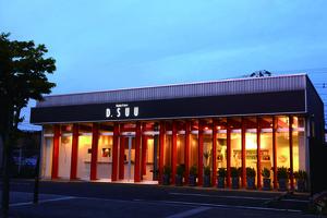 Solution D SUUの店舗画像2