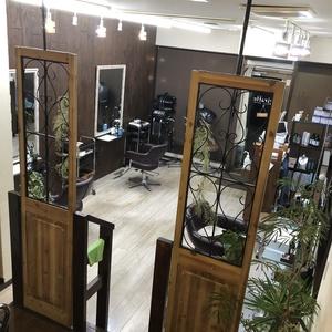 giraffe hair worksの店舗画像1