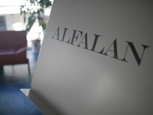ALFALANの店舗画像3