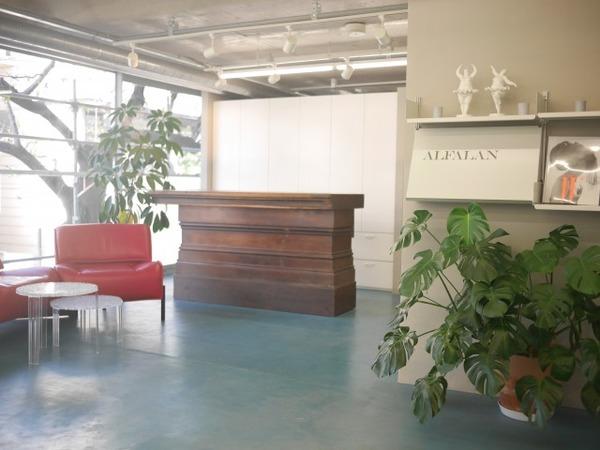ALFALANの店舗画像2