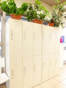 美容室LA・BO(ラボ)蕨西口店の店舗画像8