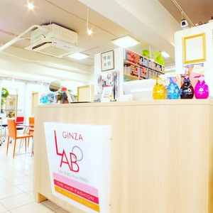 美容室LA・BO(ラボ)蕨西口店の店舗画像6