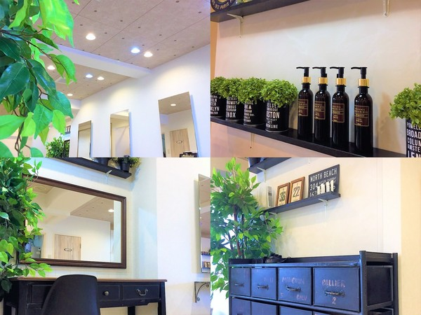 Lounge cielo plusの店舗画像5