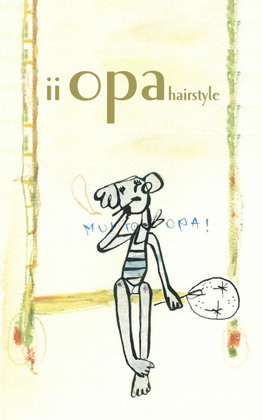 opa hairstyle