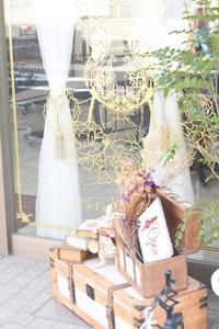 Hair Atelier Balconyの店舗画像3
