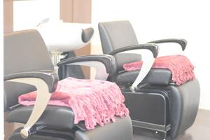 Hair Atelier Balconyの店舗画像2