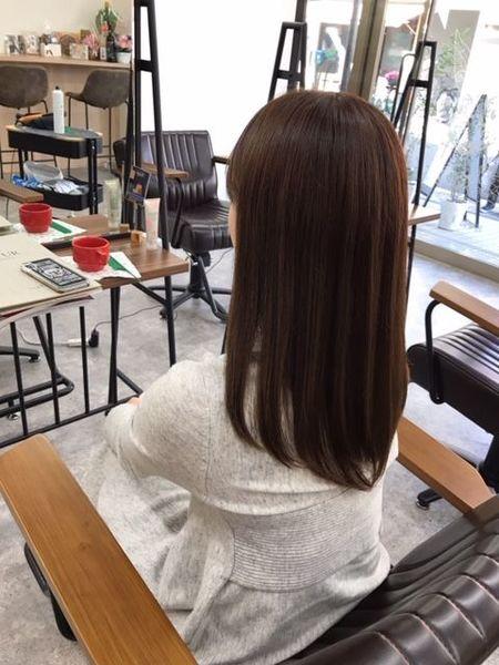 Hair Atelier Balconyの店舗画像0