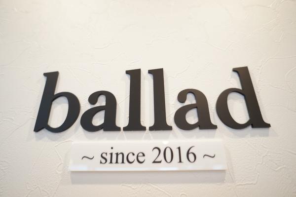 balladの店舗画像1