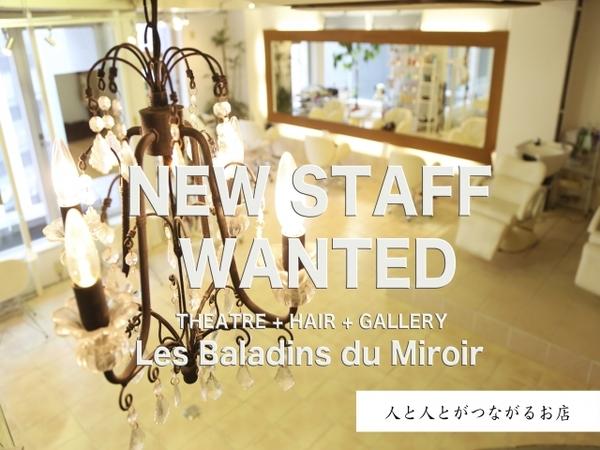 Les Baladins du Miroir ーバラディンズーの店舗画像1