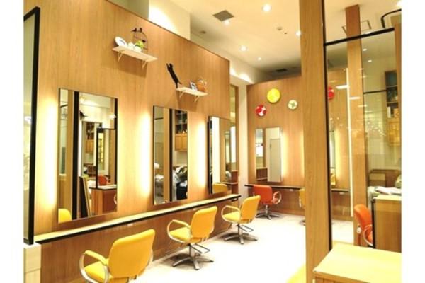 美容室イレブンカット ららぽーと立川立飛店の店舗画像1