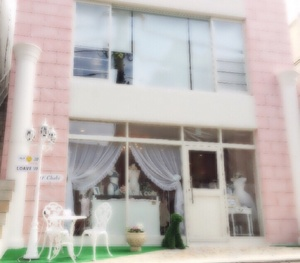Va7表参道の店舗画像5