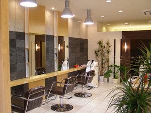 &*again-HAIR DESIGN-の店舗画像6