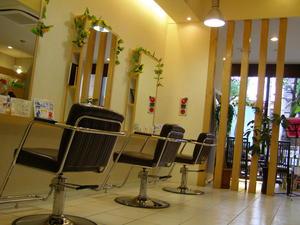 &*again-HAIR DESIGN-の店舗画像5