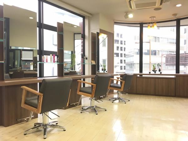 CLESC'新宿店の店舗画像0