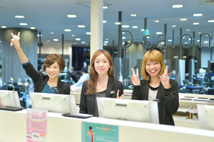 D-salon梅田店の店舗画像1