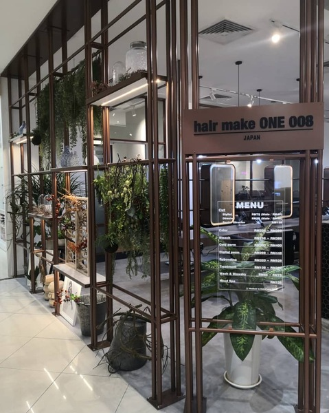 hairmake ONE 008の店舗画像5