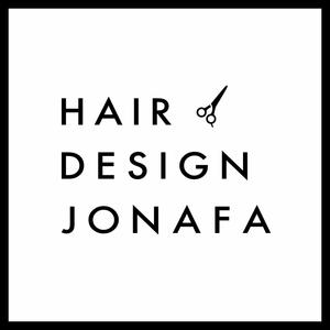 HAIR DESIGN JONAFAの店舗画像0